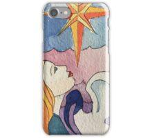 The Star Tarot Card iPhone Case/Skin