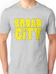 Broad City (version two) Unisex T-Shirt
