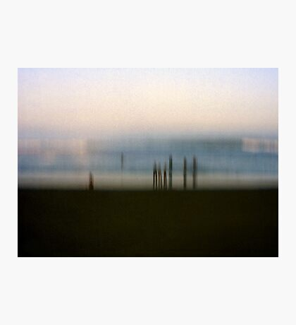 Edge of Reality #2 Photographic Print