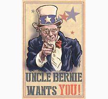 Uncle Bernie wants you! Unisex T-Shirt