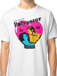 Polyester: Hello Francine! Classic T-Shirt