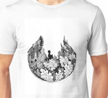 Commune With Nature Unisex T-Shirt