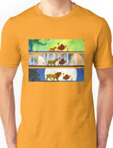 Lion King: Hakuna Matata Unisex T-Shirt