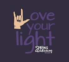 Love Your Light - DWSA T-Shirt