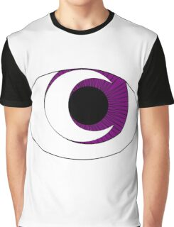 Night Vale is Watching Graphic T-Shirt