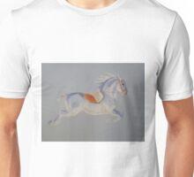 Lipizzaner Horse Unisex T-Shirt