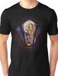 Warrior Class Woman - Mars Unisex T-Shirt