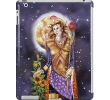 Warrior Class Woman - Mars iPad Case/Skin