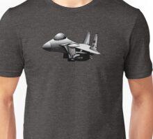F-15 Cartoon Unisex T-Shirt