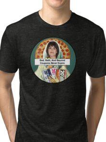 Broad City (version three) Tri-blend T-Shirt