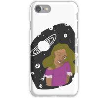Brilliant universe iPhone Case/Skin