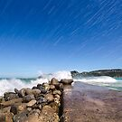 Lyall Bay Today by SeeOneSoul