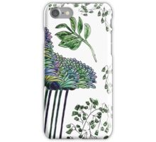 Community Support for Protect Natura Campaign iPhone Case/Skin