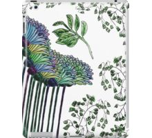 Community Support for Protect Natura Campaign iPad Case/Skin