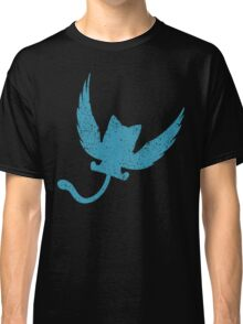 Blue Happy, Fairy Tail Anime Classic T-Shirt