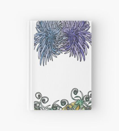 Flower Kiss for Protect Natura Campaign Hardcover Journal
