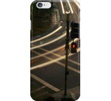 Sydney Street Corner iPhone Case/Skin
