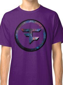 Faze Clan Galaxy Classic T-Shirt