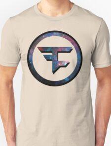 Faze Clan Galaxy Unisex T-Shirt