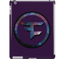 Faze Clan Galaxy iPad Case/Skin