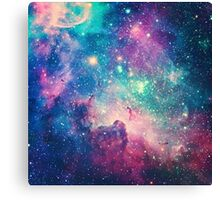 ANDROMEDE Canvas Print