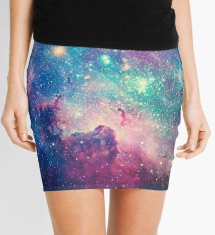 ANDROMEDE Mini Skirt