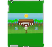 Mansion iPad Case/Skin