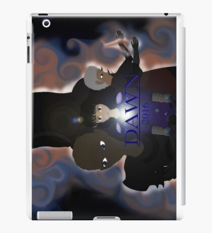 Dawn Promo 2 iPad Case/Skin