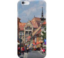 Buda of Budapest iPhone Case/Skin