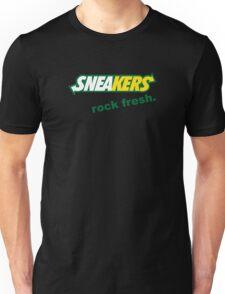 Sneakers Rock Fresh Unisex T-Shirt