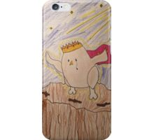 Chicken impossible iPhone Case/Skin