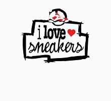 I Love Sneakers Carmines Unisex T-Shirt