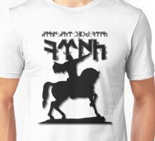 Türk Bodun Ertin Ökün / Amir Timur  Unisex T-Shirt