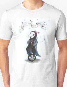 Pocket Full of Posies Unisex T-Shirt