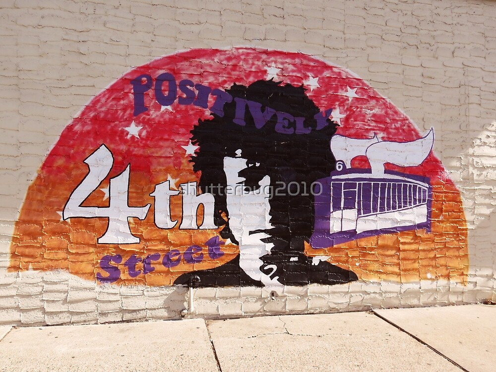 Positively 4th Street by shutterbug2010