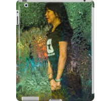 Through the Glass iPad Case/Skin