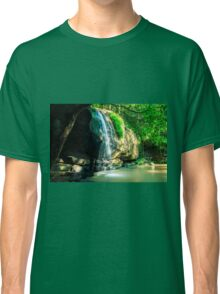 Serenity Falls Classic T-Shirt