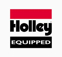 Holley Carburetor racing equipped Unisex T-Shirt