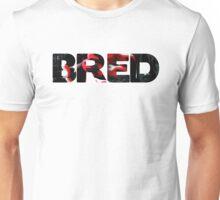 Bred 11- Jordan Unisex T-Shirt