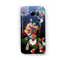 Maya Case Samsung Galaxy Case/Skin