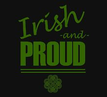 Irish and Proud Unisex T-Shirt