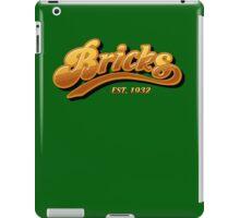Bricks Pub Est. 1932 iPad Case/Skin