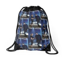 The X-Files Drawstring Bag Drawstring Bag