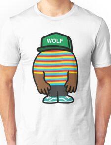 Tyler Wolf Creator Unisex T-Shirt