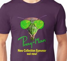 Pray man eyewear - new collection sunglasses out now Unisex T-Shirt
