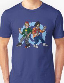 Good Robot Us's! Unisex T-Shirt