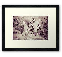 Fairy Framed Print