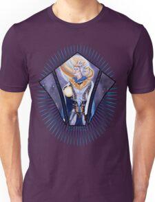 Warrior class Man - Saturn  Unisex T-Shirt