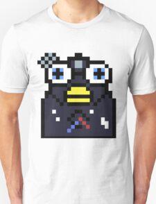 Endoskeleton Furby (Glitch) Unisex T-Shirt