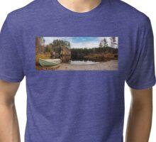 Oulanka National Park Tri-blend T-Shirt